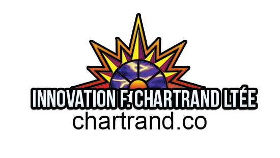 Innovation F. Chartrand | Custom Adapted Bicycles and Tricycles